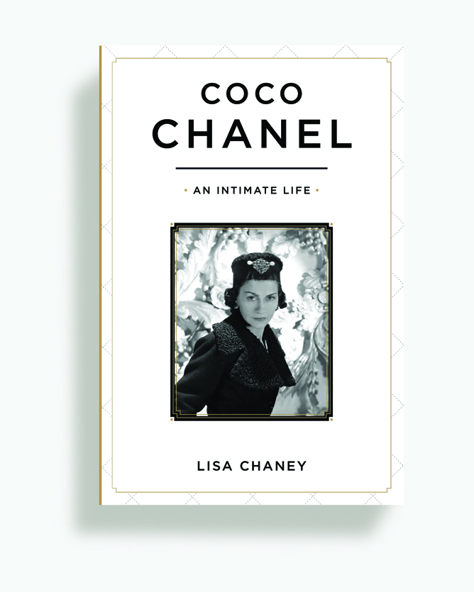 Chanel Book Cover Printable : Coco chanel kristen haff
