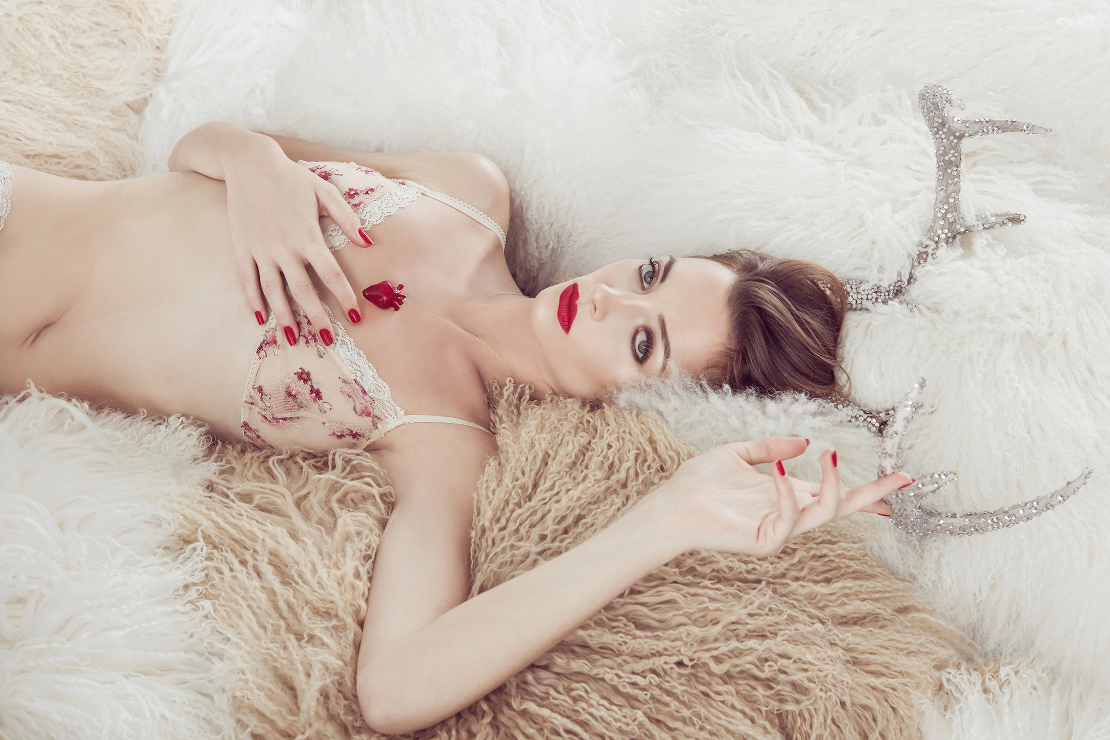 Bianca Elouise photos