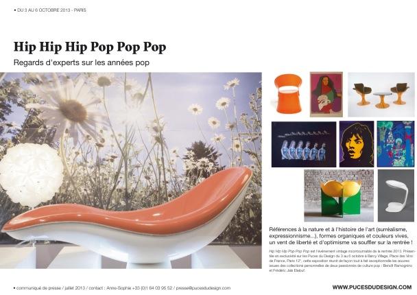 les puces du design 2013 velvet galerie mobilier design quasar khanh inflatable. Black Bedroom Furniture Sets. Home Design Ideas